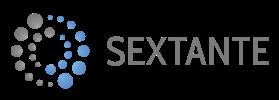 Logotipo empresa Sextante